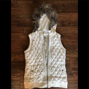 Eddie Bauer Jackets & Coats - Eddie Bauer Genuine Goose Down Vest